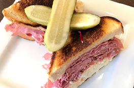 New York Reuben